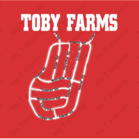 "Chester Township ""Toby Farms"" 1st Reunion"